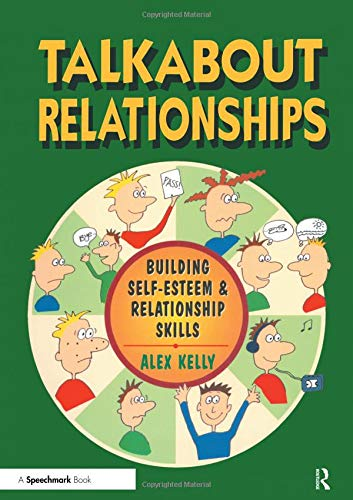 9780863884054: Talkabout Relationships: Building Self-Esteem and Relationship Skills