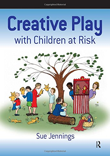9780863885365: Creative Play with Children at Risk (Speechmark Therapy Resource)