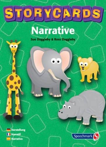 9780863885495: Storycards Narrative