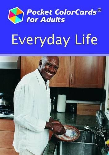 9780863885877: Pocket Adult Life (Pocket ColorCards for Adults)