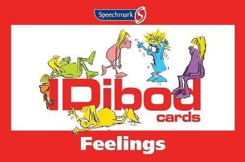 Feelings (IDibods) Cards: Penny Moon