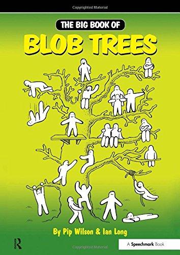 9780863887550: Big Book of Blob Trees (Blobs)
