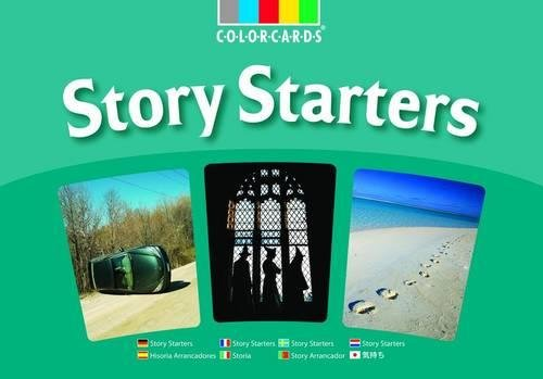 9780863887659: Story Starters (Colorcards)