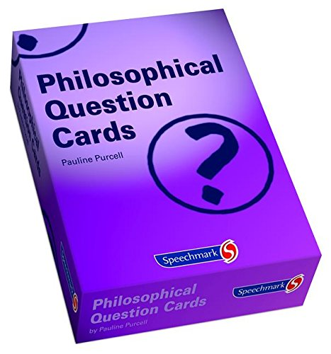What If Philosophical Question Cards: Pauline Purcell