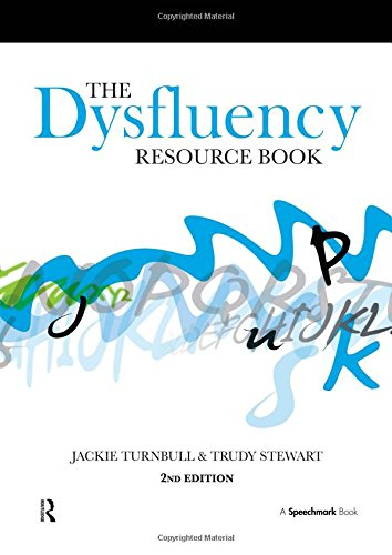 9780863887925: The Dysfluency Resource Book