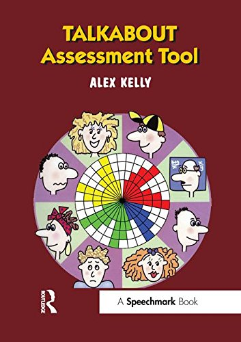 Talkabout Assessment: Alex Kelly