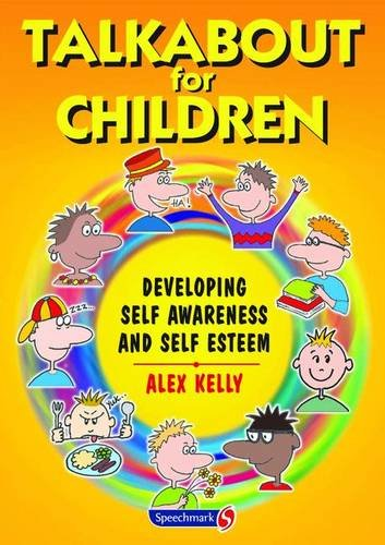 9780863888274: Talkabout For Children: Developing self awareness and self esteem