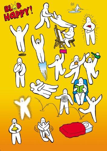 9780863888427: Blob Posters (Blobs)