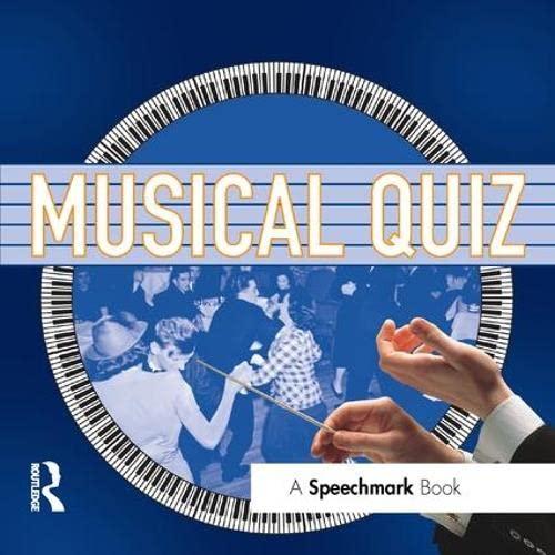 9780863888502: Musical Quiz