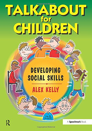 9780863888694: Talkabout for Children 2: Developing Social Skills