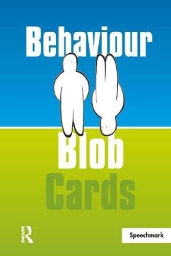 9780863888793: Behaviour Blob Cards