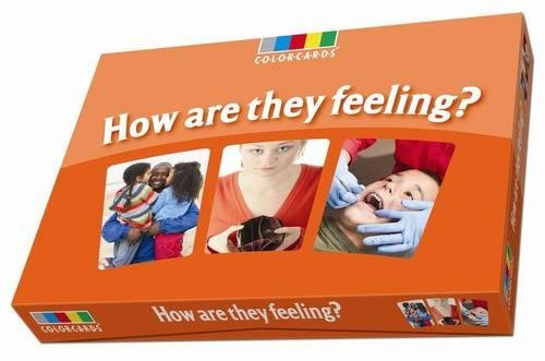 9780863888847: How are They Feeling? (Colorcards)