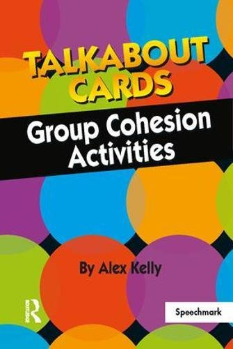 9780863888991: Talkabout Cards - Group Cohesion Games