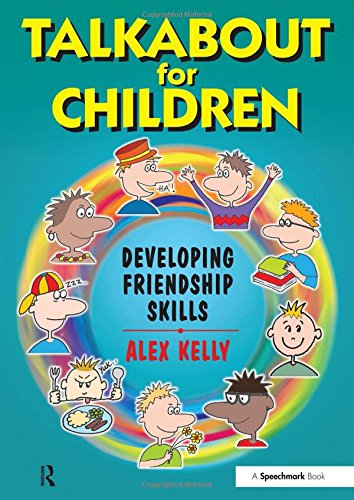 Talkabout for Children 3: Kelly, Alex
