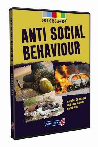 9780863889288: Anti-Social Behaviour (Colorcards)