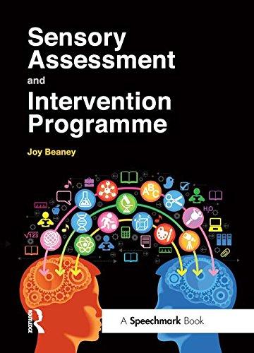 Sensory Assessment and Intervention Programme: Joy Beaney