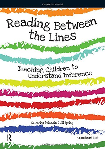 9780863889691: Reading Between the Lines
