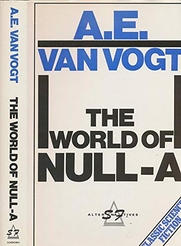 9780863910227: The World of Null-A
