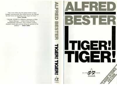 9780863910258: Tiger! Tiger! (SF alternatives)
