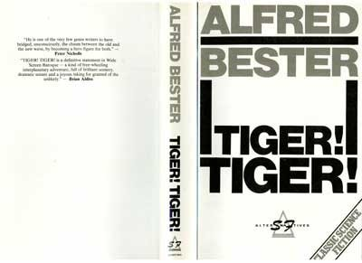 9780863910258: Tiger! Tiger! (SF alternatives)