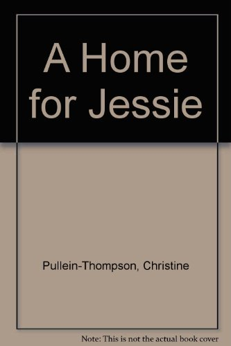 9780863910821: A Home for Jessie