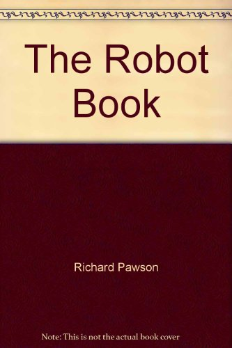 9780863990663: The Robot Book