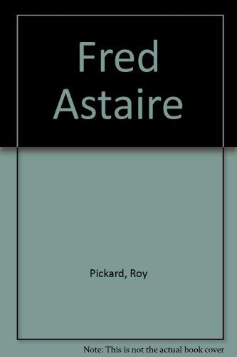 9780863990724: FRED ASTAIRE
