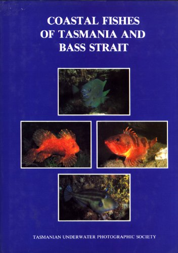 9780864040008: Coastal Fishes of Tasmania and Bass Strait