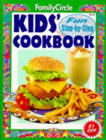 9780864111968: Kids' Cook Book: Fun Step-by-Step Recipes