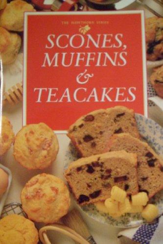 9780864112132: Muffins Scones Teacakes (Hawthorn)