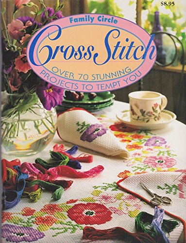 9780864113122: Cross Stitch: Over 70 Stunning Projects to Tempt You