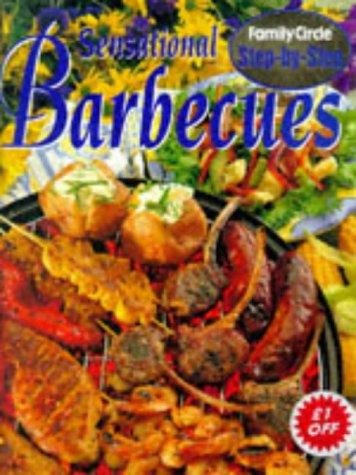 9780864113764: Step-by-Step Sensational Barbecues