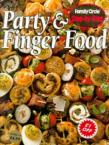 9780864113870: Party and Finger Food