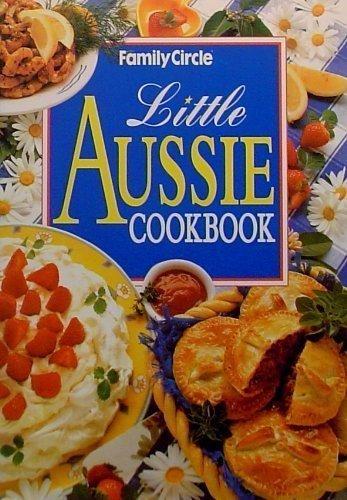 Little Aussie Cookbook (Hawthorn Mini): Family Circle Editors