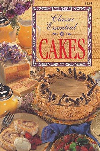 9780864114105: Classic Essential Cakes (Hawthorn Classic Essentials)