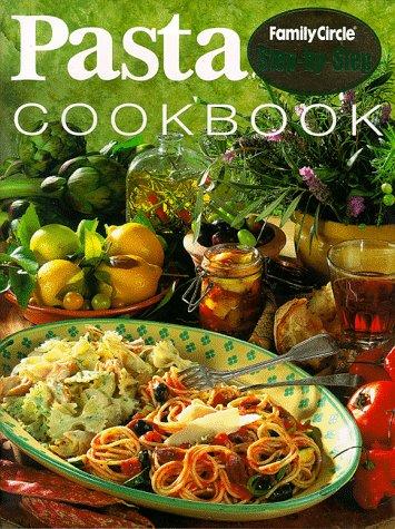 Pasta Cook Book (Step-by-step): Murdoch Books