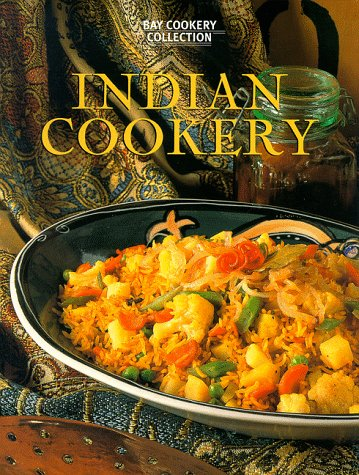 9780864115195: Indian Cookery (Bay Books Cookery Collection)