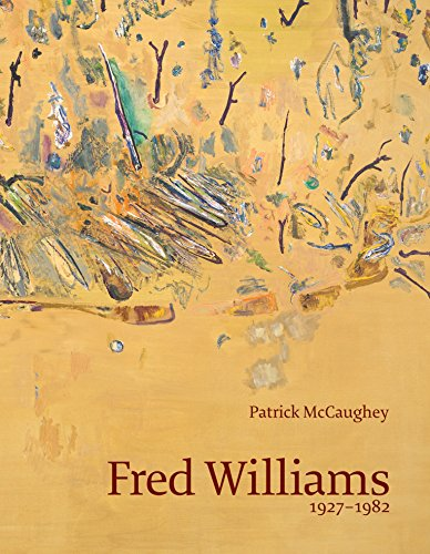 9780864115249: Fred Williams, 1927-1982