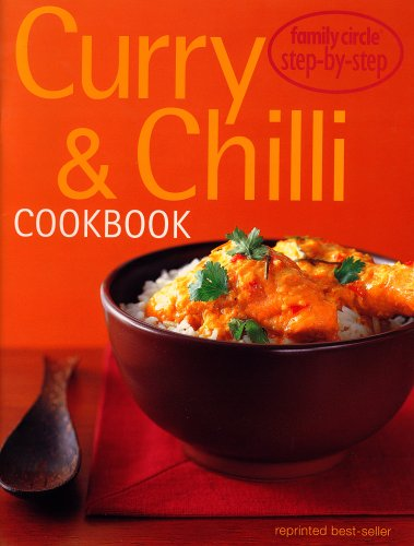 Curry and Chilli Cookbook (Step By Step: Staff of Murdoch