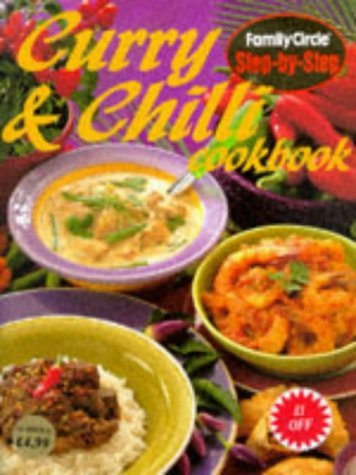 9780864115935: Curry and Chilli Cookbook (Step-by-Step)