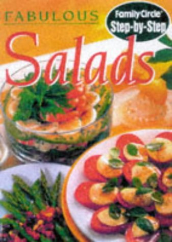 9780864116567: Fabulous Salads (