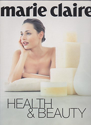 9780864116826: Marie Claire Health and Beauty