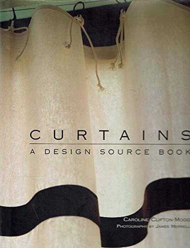 9780864116949: Curtains: A Design Sourcebook