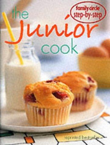 9780864117625: Junior Cook (