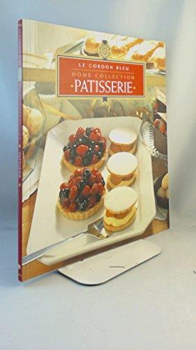 9780864119094: Patisserie (Le Cordon Bleu)