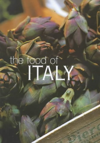 9780864119360: The Food of Italy