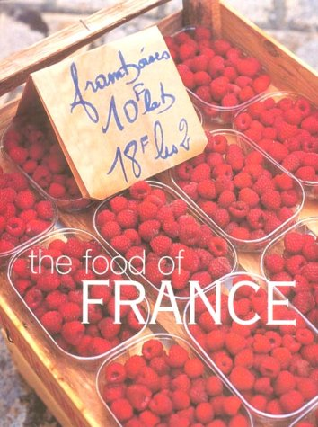 9780864119704: The Food of France