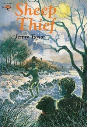Sheep Thief: Taylor, Jenny