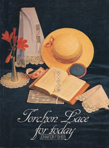 9780864170941: Torchon Lace for Today