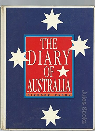 9780864171160: The Diary of Austrlaia
